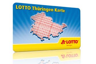 Lotto Zentralgewinnanforderung